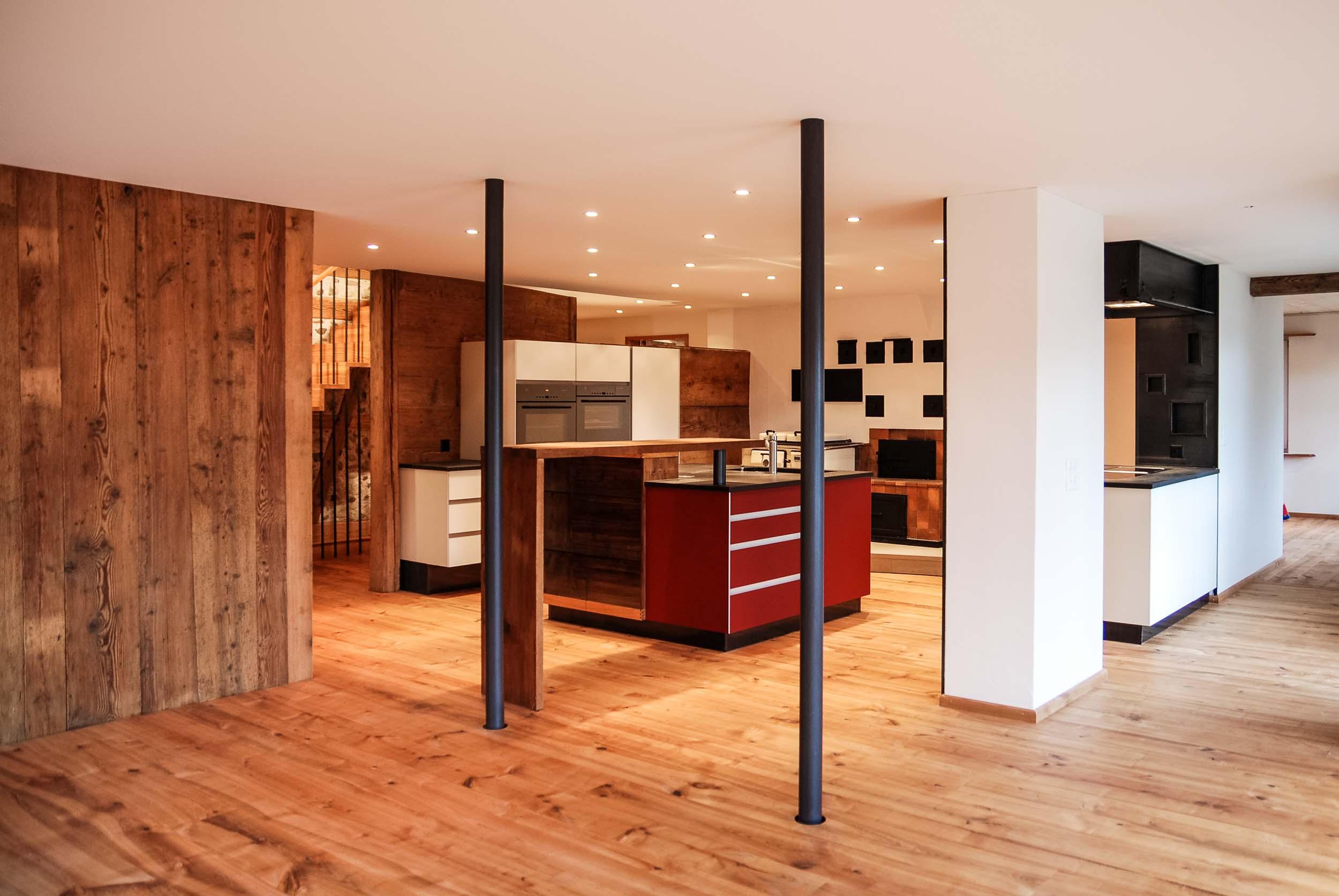 holzbau und holzsystembau planen und bauen minergie standard schindler scheibling ag. Black Bedroom Furniture Sets. Home Design Ideas